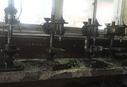 bench-drilling-machine