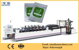 3 side sealing machine