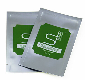 3side sealing bag