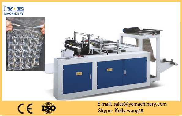 BD-500 Automatic Ice cube bag making machine