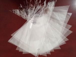 opp flower bag